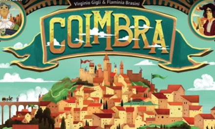 Coimbra: intervista agli autori