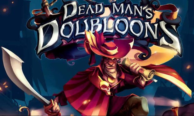 Dead Man's Doubloons