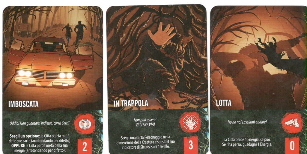 Carte Creatura