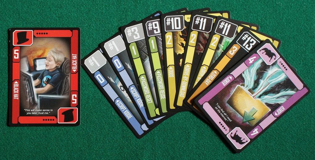 mano di carte