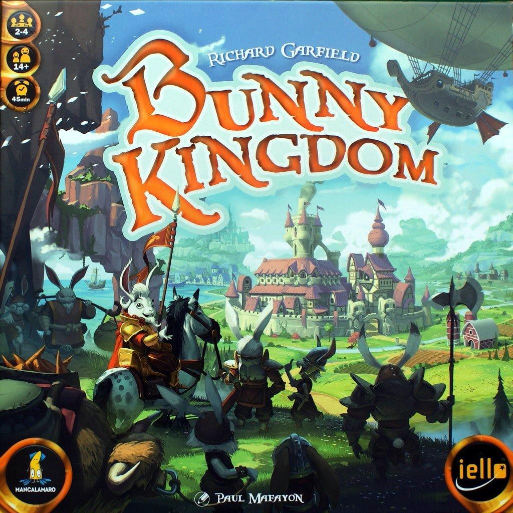 La scatola di Bunny Kingdom