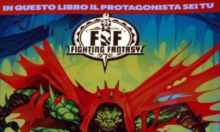 Fighting Fantasy: collana Libri Game