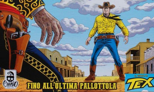 Tex: Fino all'ultima pallottola