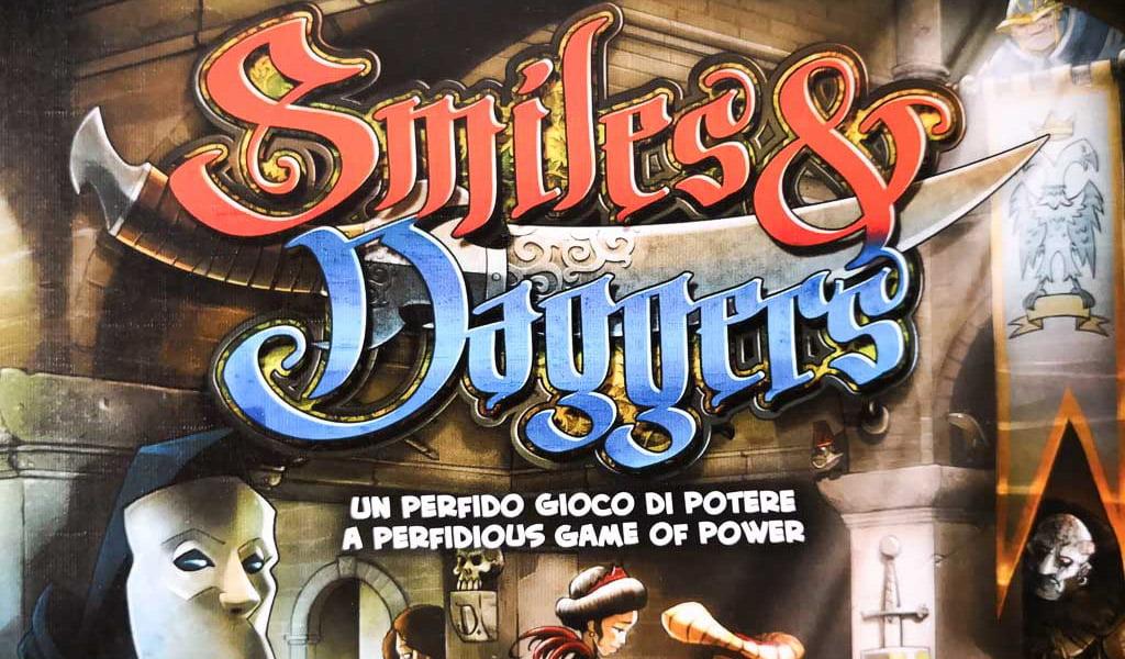 Smiles & Daggers