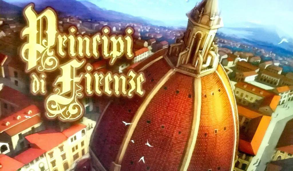Principi di Firenze