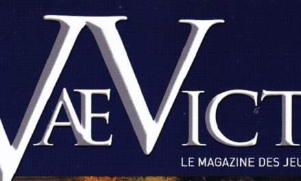 Wargames: VAE VICTIS n° 140