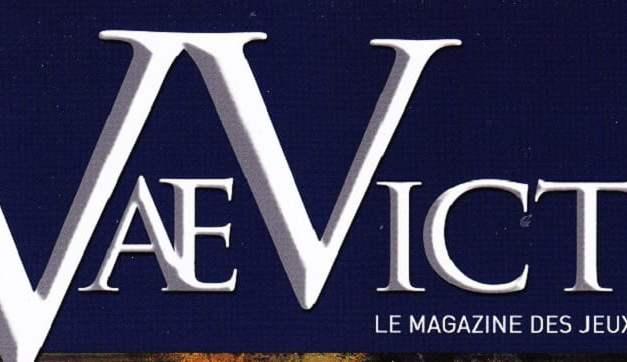 BigCream: VAE VICTIS n° 140