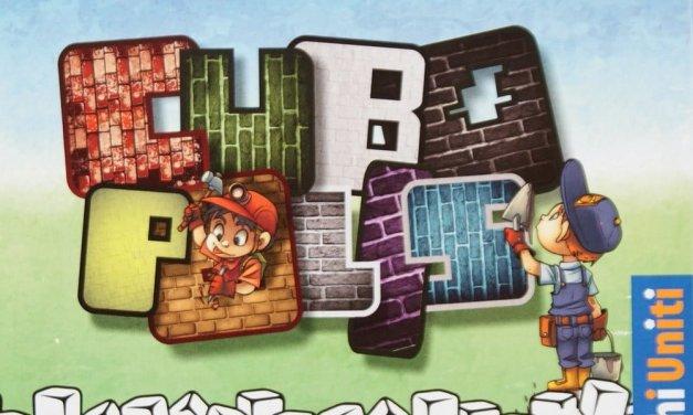 Cubopolis