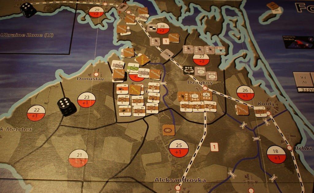 L'invasione della Crimea