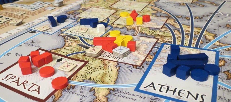Battaglia a Corinto