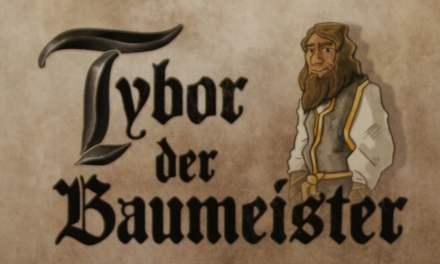 Tybor the Builder