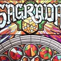 Sagrada + Espansione 5-6 giocatori