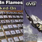 Down In Flames: Locked-On
