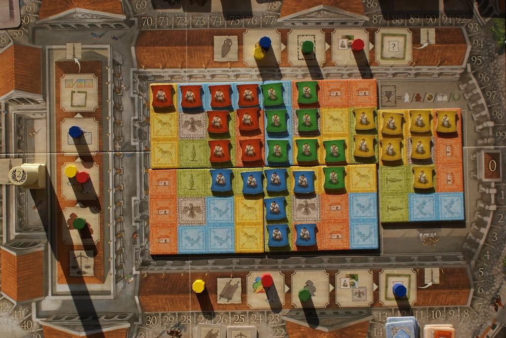 Il Foro Traiano