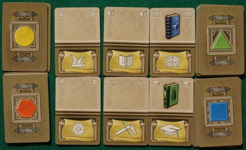 Carte Azione