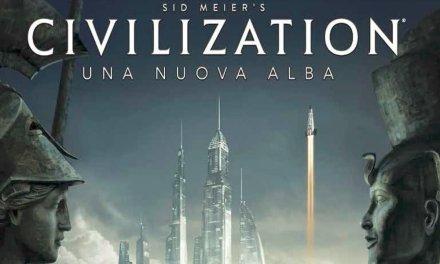 Sid Meier's Civilization: Una Nuova Alba