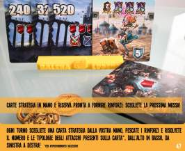 kharnage gioco 3 emme games, recensione balenaludens.it