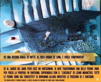 La scala dei fantasmi 3/5. Photogallery di balenaludens.it