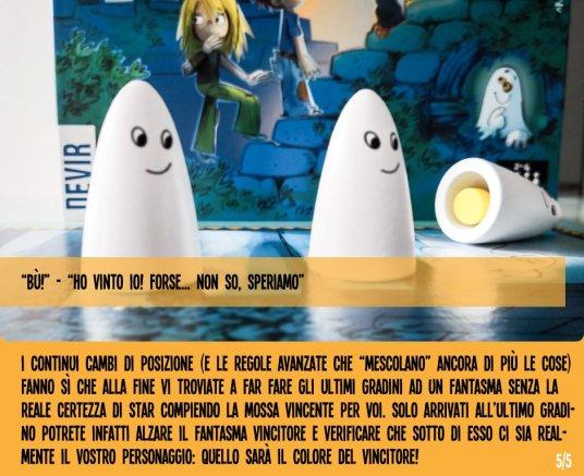 La scala dei fantasmi 5/5. Photogallery di balenaludens.it