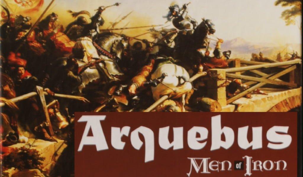 Arquebus