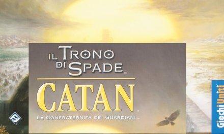 Il trono di spade: Catan
