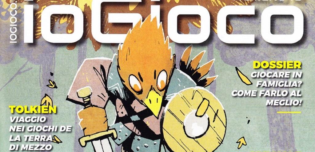 BigCream: IO GIOCO n° 10