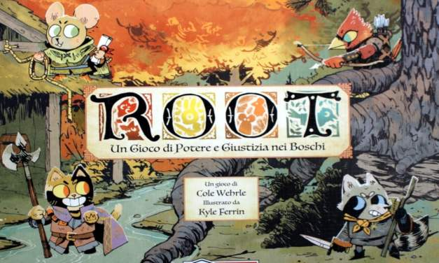 La Legge di Root