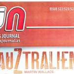 Riviste: WIN – THE GAME JOURNAL n° 522-523-524