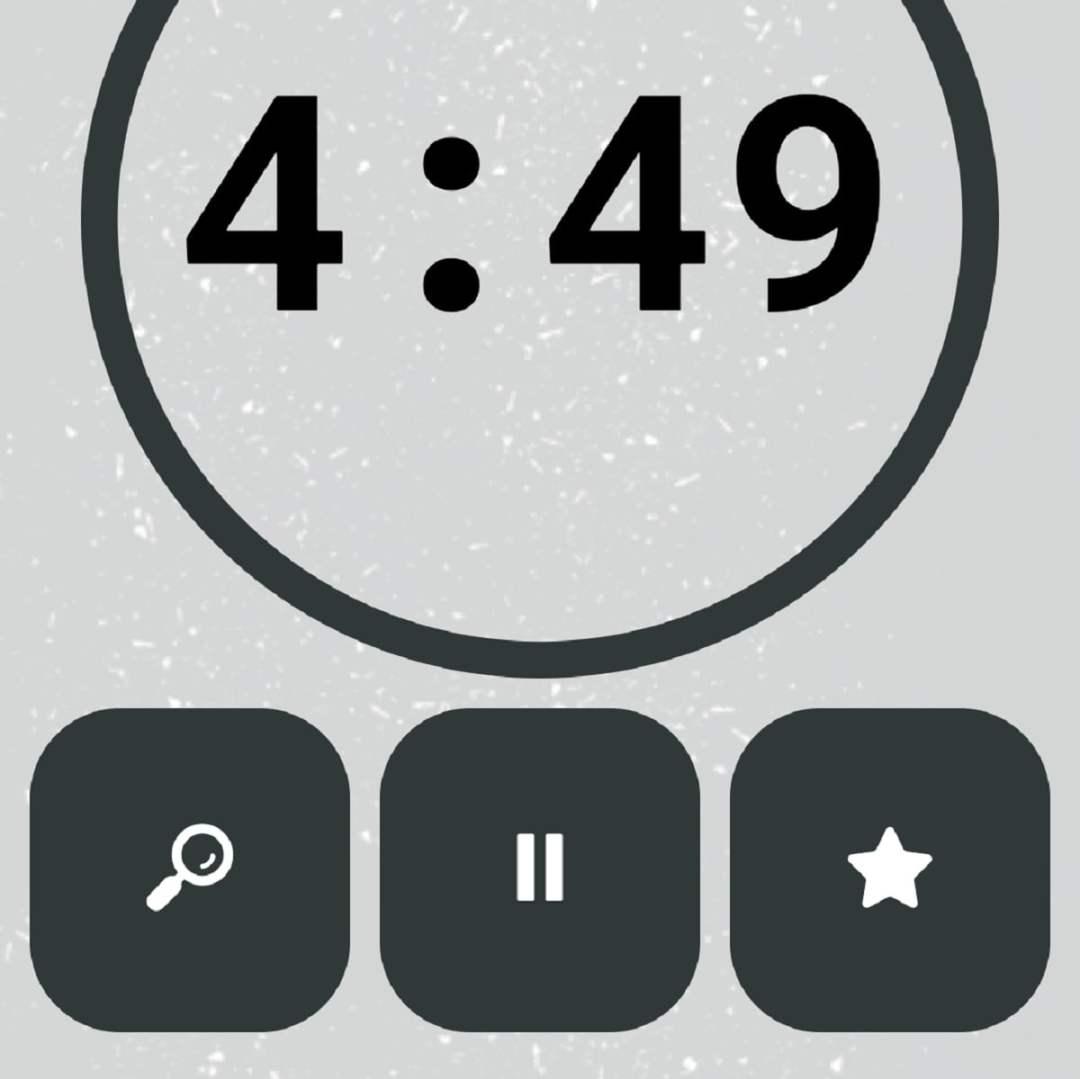Companion app di 3 Segreti: Crimini nel Tempo