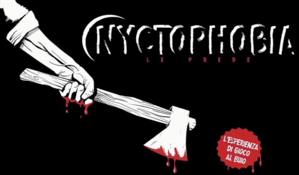 Nyctofobia: Le Prede