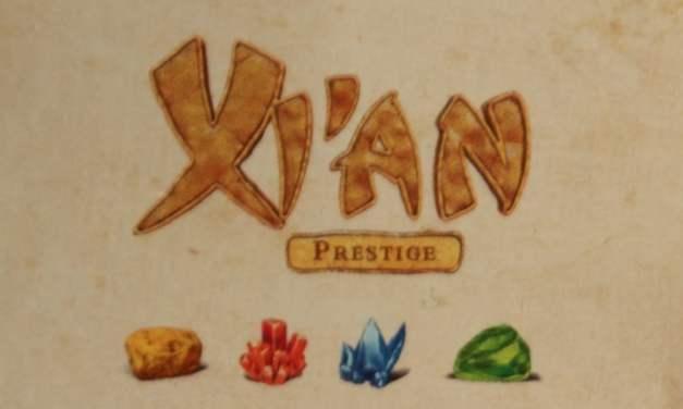 Xi'an Prestige
