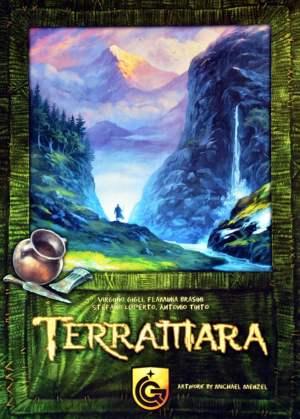 La scatola di Terramara