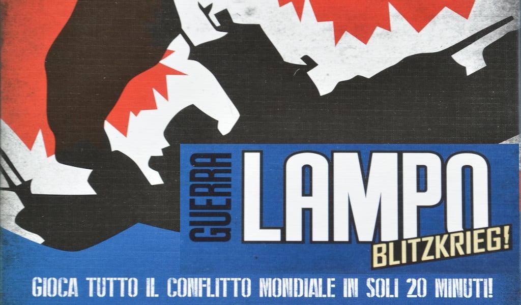 Guerra Lampo – Blitzkrieg