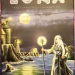 La scatola di Luna