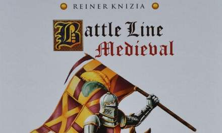 BATTLE LINE MEDIEVAL + BATTLE LINE