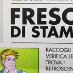 Fresco di Stampa