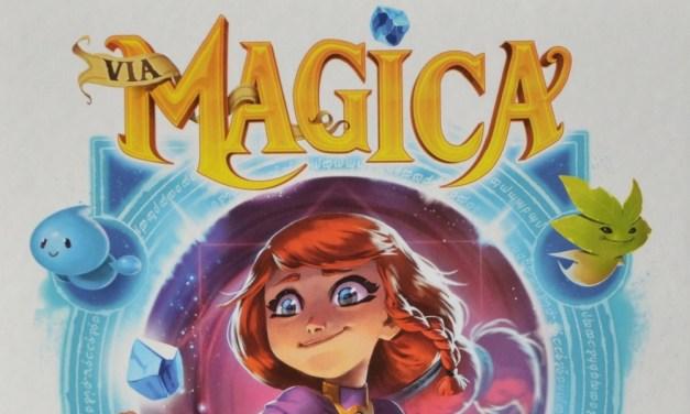Via Magica