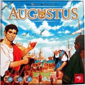 La scatola di Augustus