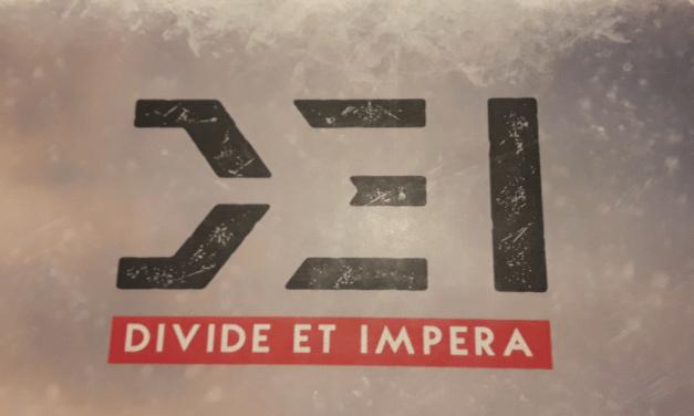 D.E.I.: Divide et Impera