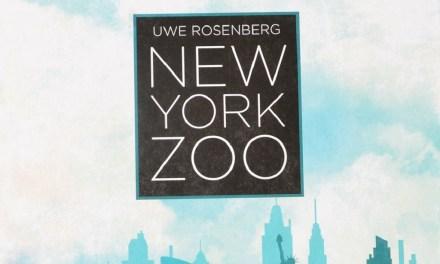 Prime Impressioni: New York Zoo