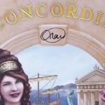 Prime Impressioni: Concordia Solitaria
