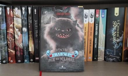 L'Incubo di Alice nel Paese delle Meraviglie Librogame