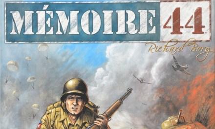 Memoir '44 e le sue principali espansioni