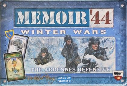 Winter Wars.