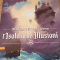 L'Isola delle Illusioni Librogame