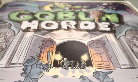 Goblin Horde
