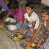 Three Meals a Day - Is that really Luxury for Children? - 11 Jun 13