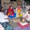 My German Friends' Wedding at the Ashram - 14 Jul 13