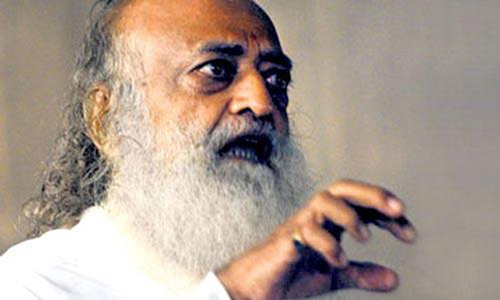 The Father of Asaram's Victim: Bribed, Threatened but still standing strong – 9 Sep 13