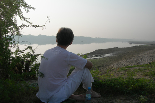 Meditation ist nichts Mysteriöses – aber was alle können, lässt sich schlecht verkaufen! – 13 Nov 13